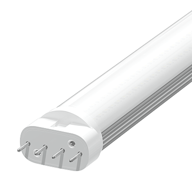 NBB LQ-HR LED 230-240V 18W 4000K 2G11 410mm 2160lm