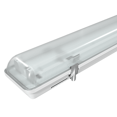 NBB LED TOPLINE RETROFIT T8 2x60 cm ABS/PC IP65