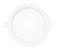 LED podhledov� sv�tidlo mivvy SLIM WHITE 240 mm 17W/3000K