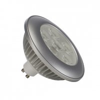 LED ES111 typ PowerLED 230V GU10 LED 9.6W 20� 3000K - BIG WHITE-PROFESIONAL