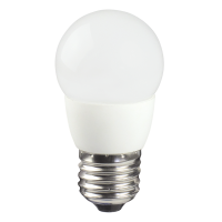 LED kapka McLED 5,5W E27 2700K