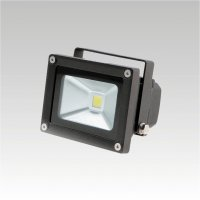 NBB JUPITER LED 240V 10W 3000K IP65