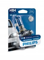 Philips HB4 WhiteVision 12V 9006WHVB1