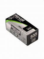 Maxell baterie 335S/SR512SW