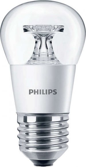 Philips Corepro LEDluster ND 5.5-40W E27 827 P45 CL