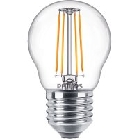 Philips CLA LEDLuster ND 4.3-40W E27 827 P45 CL