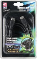 High speed HDMI A/M - A/M 5M