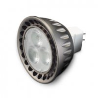 LUMAN LED MR16 4W GU5,3 2700K 30d