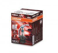 OSRAM HB4 Night breaker LASER +150% 9006NL 51W 12V