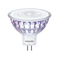 Philips MASTER LEDspot VLE D 7-50W MR16 827 60D