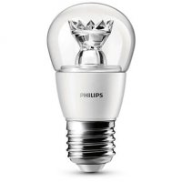 Philips LED 25W E27 WW 230V P48 CL