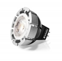 VERBATIM LED MR16 GU5.3 7W 4000K WW 400LM 40D DIM