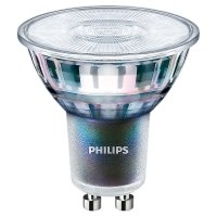 Philips MASTER LED ExpertColor 5.5-50W GU10 927 25D