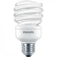 Philips Economy Twister 20W WW E27