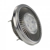 BIG WHITE LED AR111, CREE XT-E LED, 15W, 30°, 2700K 551602
