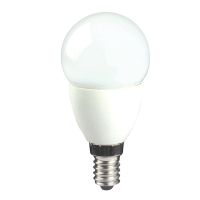 LED kapka McLED 5,5W E14 2700K