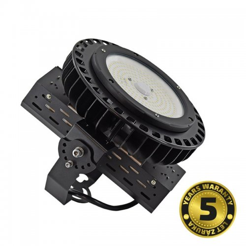 Solight high bay, 240W, 33600lm, 120°, Philips, MW, 5000K, UGR WPH-240W-002