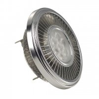 BIG WHITE LED AR111, CREE XT-E LED, 19 W, 30°, 4000K, CRI>90 551624