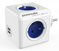 PowerCube Original USB, modrá