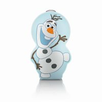 Philips DISNEY Flash light Frozen - Blue 71767/08/16