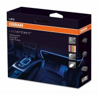 OSRAM LED ambient Wallwasher Spotlight Light Guide LEDINT101