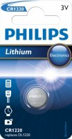 Baterie Philips CR1220