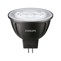 Philips MASTER LEDspotLV D 8-50W 830 MR16 24D