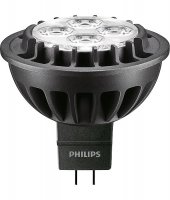 PHILIPS MASTER LEDspotLV D 6.5-35W 930 MR16 60D 12V GU5.3