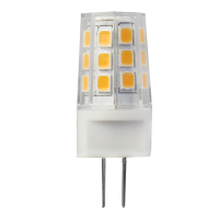 LED capsule McLED 2,5W G4 3000K