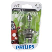 Philips H4 Long Life EcoVision 12V 12342LLECOB1