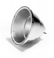 Verbatim Spot Reflector 20D for LED Tracklight 28W (6 Pack)