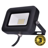 Solight LED reflektor PRO, 20W, 1700lm, 5000K, IP65 WM-20W-L