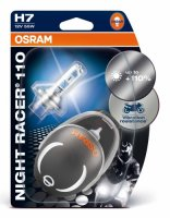 OSRAM H7 64210NR1-02B NIGHT RACER 110, 55W, 12V, PK26d duo blistr