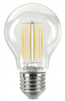 CENTURY LED FILAMENT HRUŠKA ČIRÁ 16W E27 4000K 2300Lm 360d 60x105mm IP20