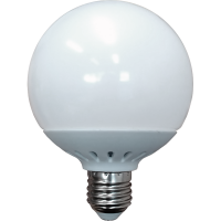LED globe McLED 12W E27 2700K