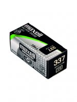 Maxell baterie 337S/SR416SW