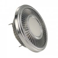 BIG WHITE LED AR111, CREE XT-E LED, 19 W, 140°, 4000K, CRI>90 551634