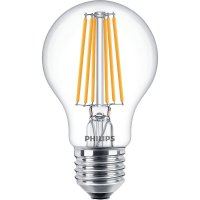 Philips CLA LEDBulb ND 8-75W E27 CW A60 CL