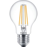Philips CLA LEDBulb ND 7-60W E27 WW A60 CL