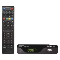 EMOS Set-top box EM190-S HD HEVC H265 (DVB-T2) 2520236400
