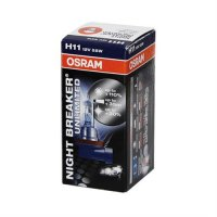 OSRAM H11 64211NBU NIGHT BREAKER ULIMITED 55W 12V +110% krabička