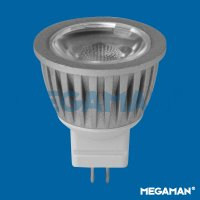 MEGAMAN LED ER2304-20H36D MR11 4W GU4 36ST 4000K