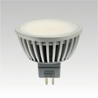 NBB LQ LED MR16 3,5W 12V 3000K AL
