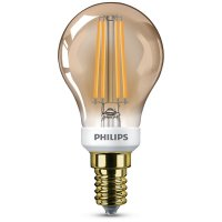 Philips LED Classic 32W P45 E14 2200K GOLD