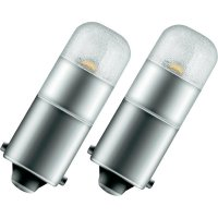 OSRAM T4W LED 3924WW-02B 4000K 24V 1W 2ks