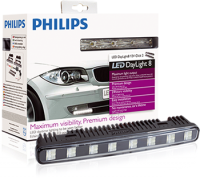 Philips LED denn� sv�cen� DRL Strip 12824 WLED 12V click 2 - DRL8