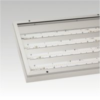 ECOLIGHT SAULA LED LN 100W IP65 LN-EN4/2L/8000