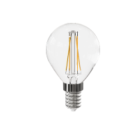 LED kapka Classic McLED 3,2W E14 2700K