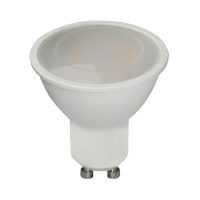 LED spot McLED 5W 3000K GU10 100d