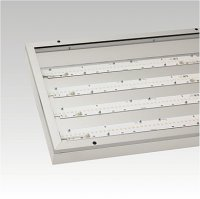 ECOLIGHT SAULA LED 2x4400lm 68W/840 IP65 (PHILIPS INSIDE)